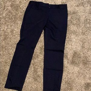 Express Ankle Pants